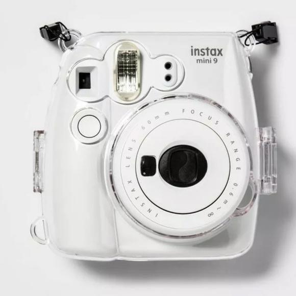 New Heyday Camera Case Mini 8/9